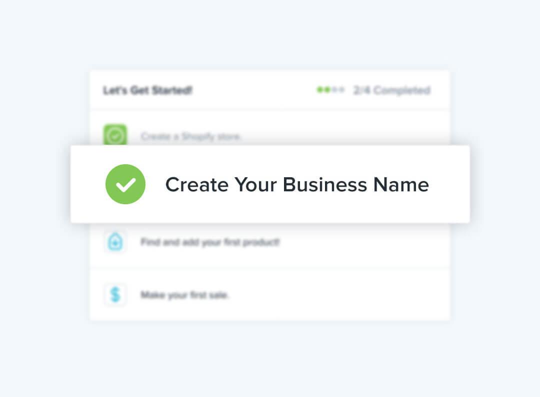 Top Ten New Business Names