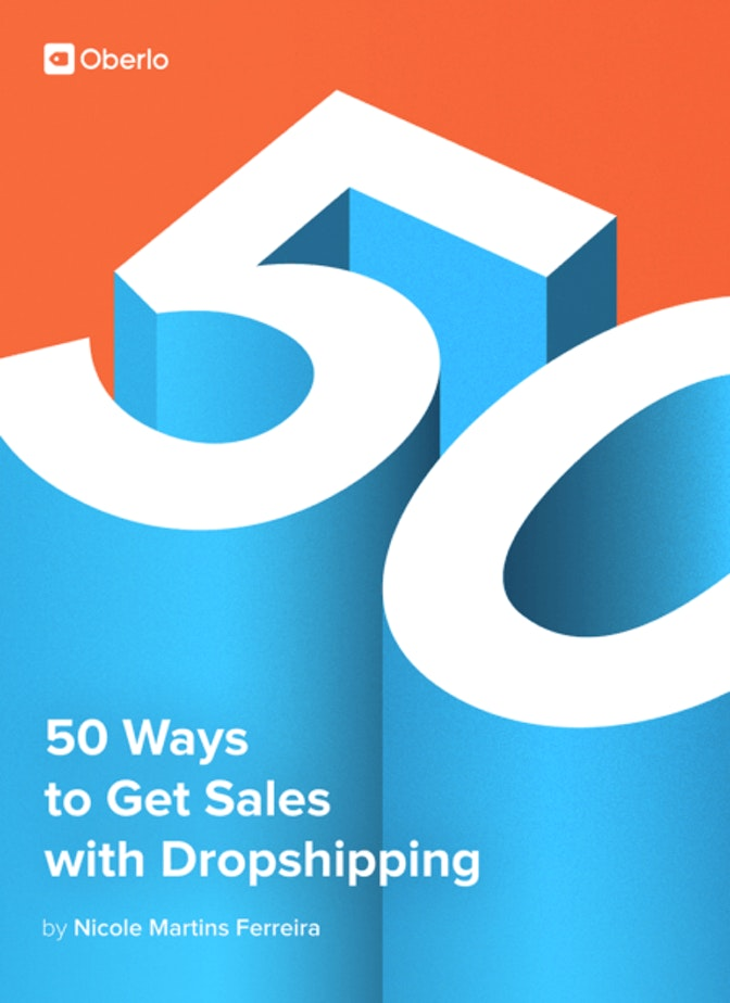 50 Ways to Get Sales With Dropshipping