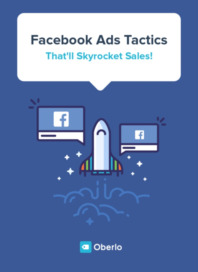 Facebook Ads Tactics That'll Skyrocket Sales!
