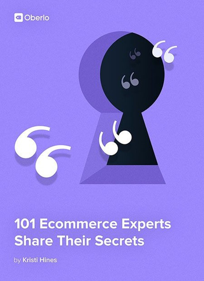 101 Ecommerce Experts Share their Secrets