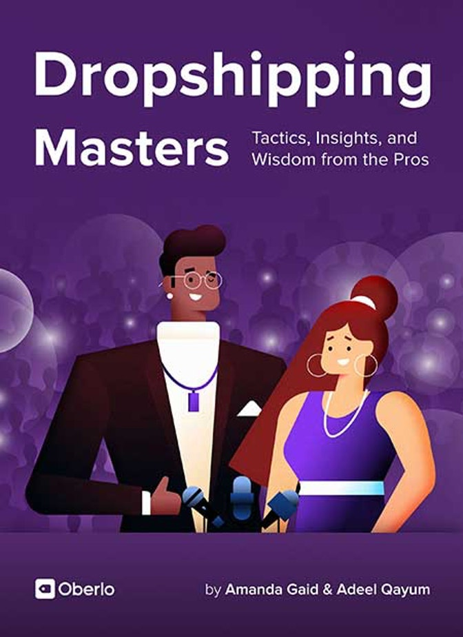 The Dropshipping Masters: Tactics, Insights, and Wisdom from the Pros