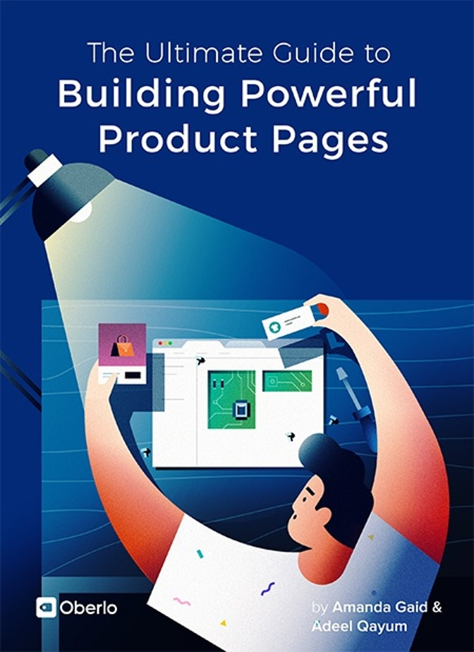 The Ultimate Guide to Building Powerful Product Pages