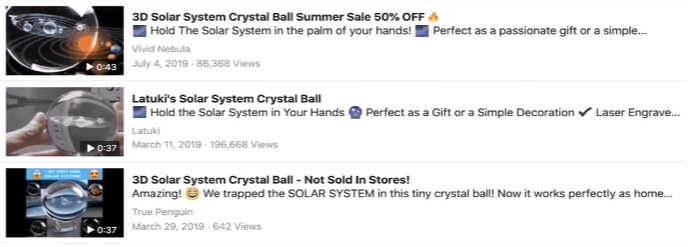 The solar system crystal is still a hot product and one of the best products to sell