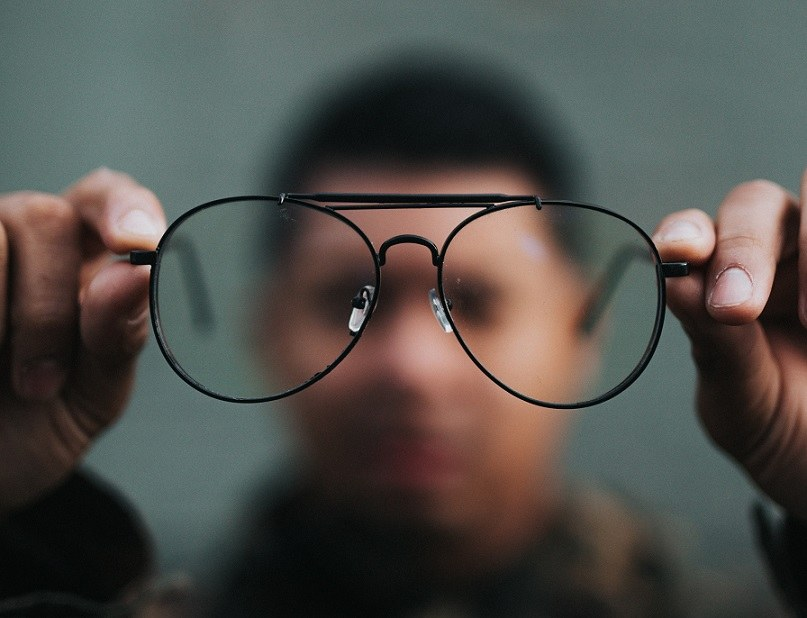Working with a business partner requires understanding different perspectives