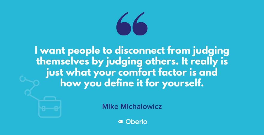 Mike Michalowicz quote