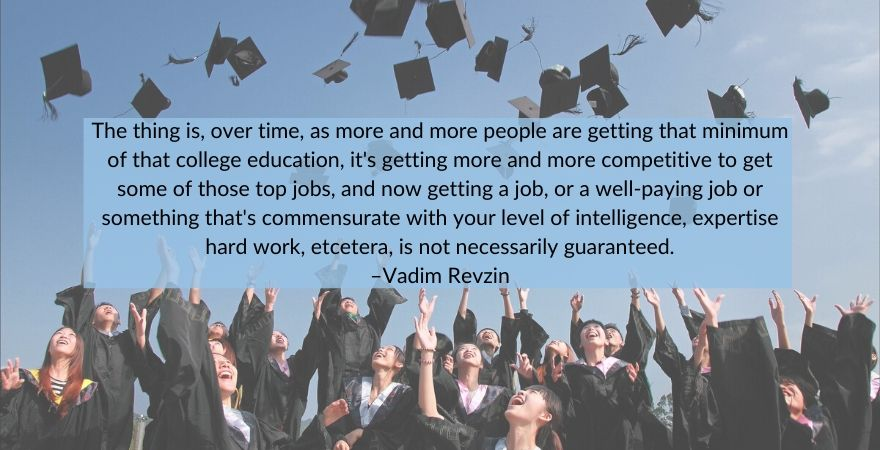 college education quotes