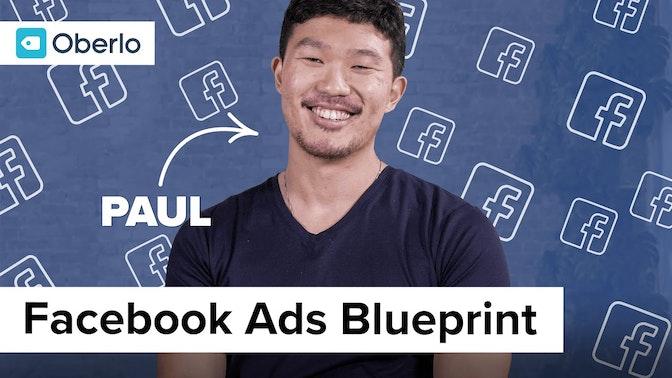 facebook ads blueprint with paul