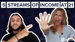 Five Streams of Income at 21