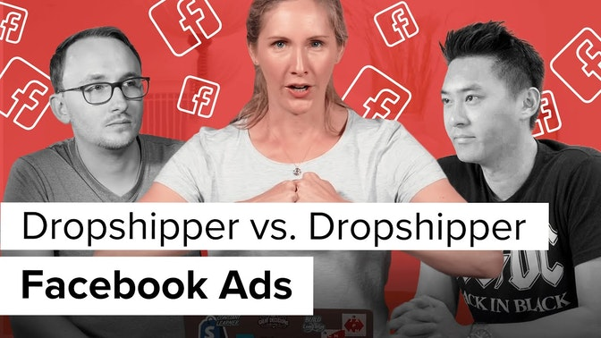 dropshipper vs dropshipper facebook ads