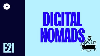 Are Digital Nomads in Trouble? Well, Not Exactly.