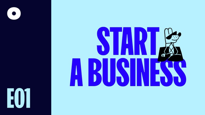 Starting a Business Instead of Going to College