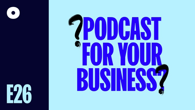 Will Starting a Podcast Build Your Brand?