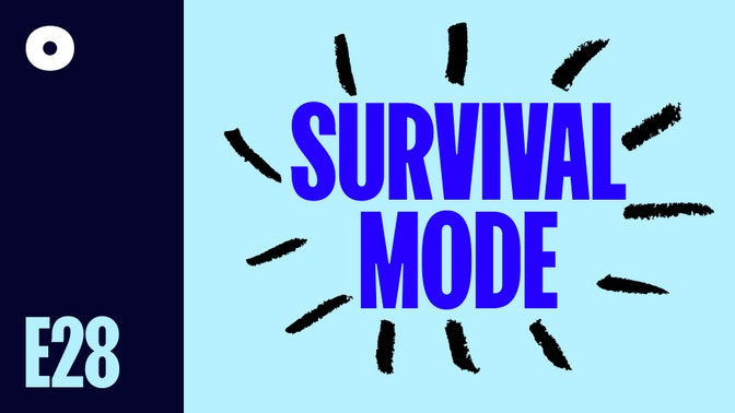 Survival Mode: Launching a Side Hustle During A Life and World Crisis
