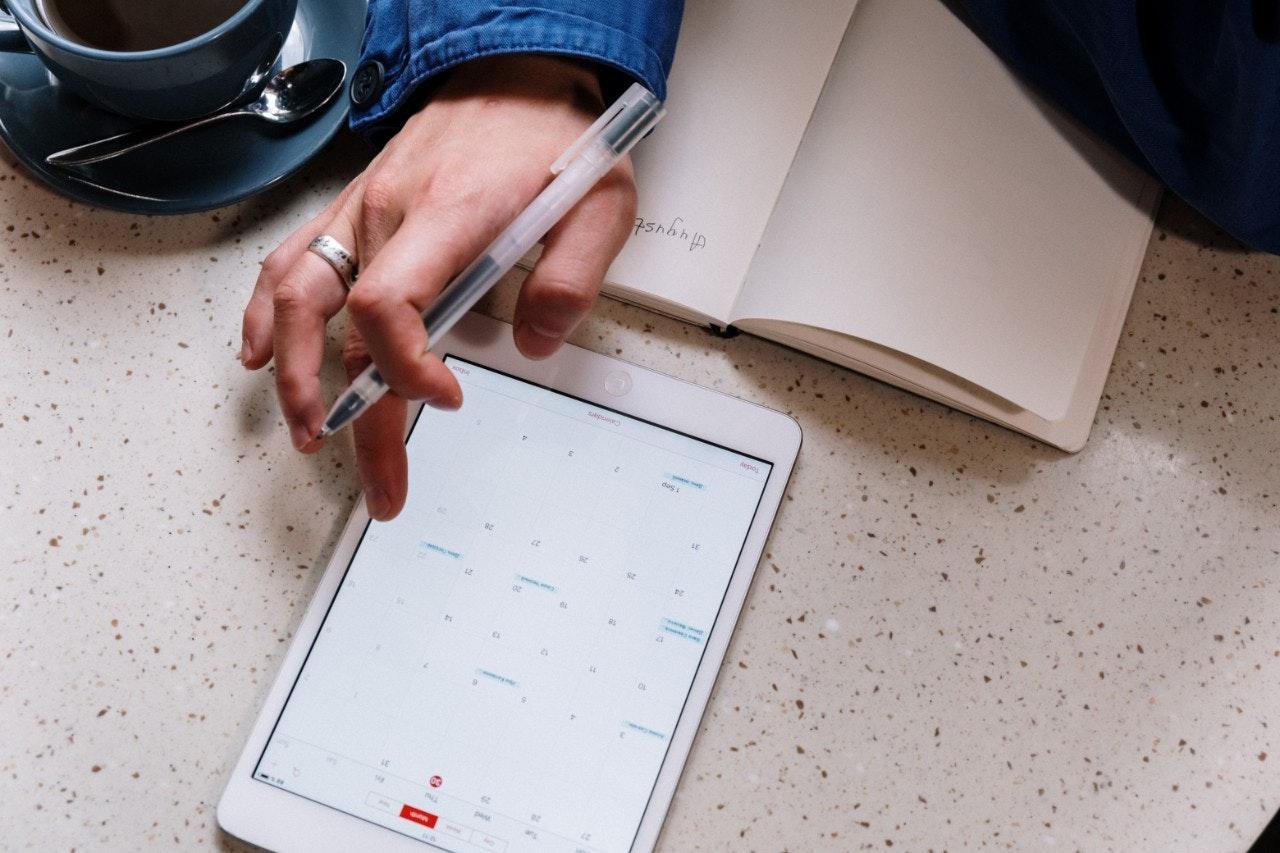 Content Kalender Black Friday Marketing