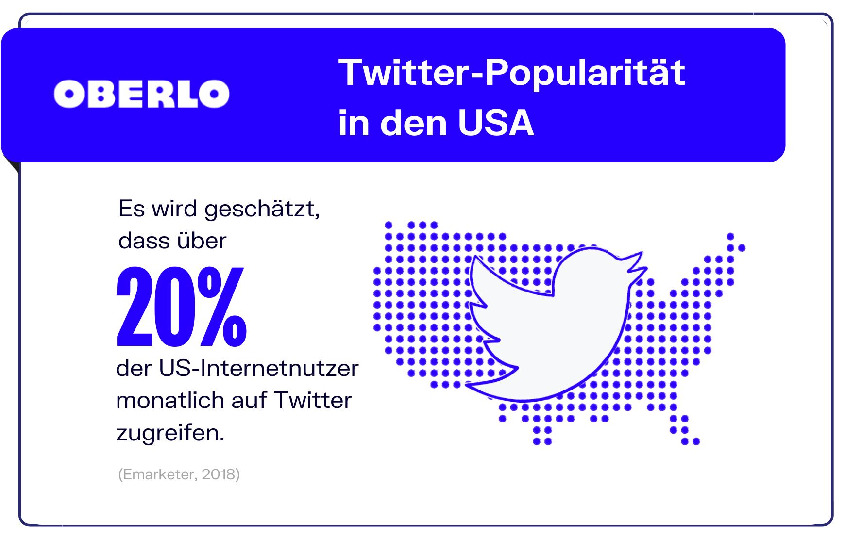 USa Statistik