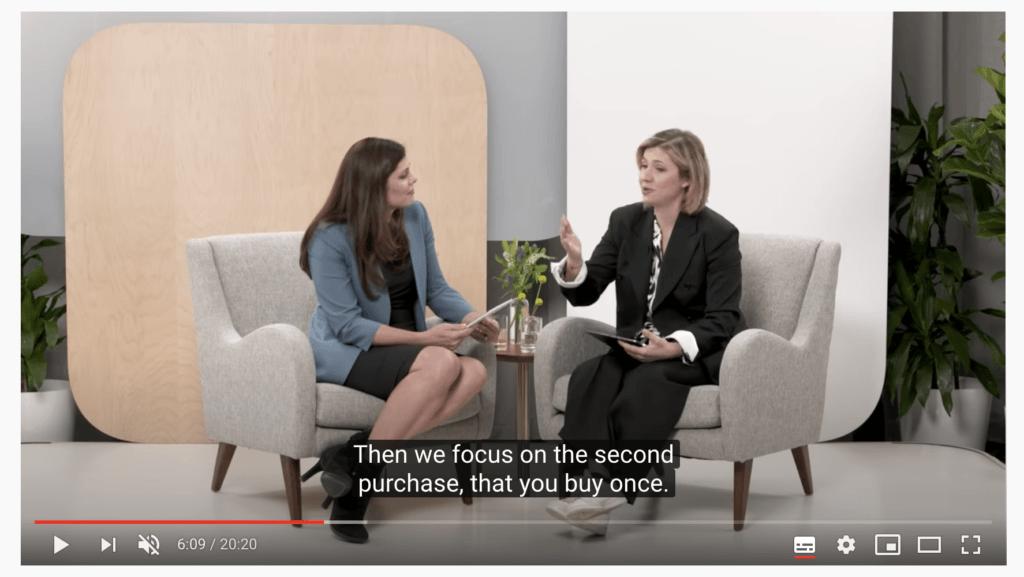 Mit YouTube Geld verdienen - Kooperationen