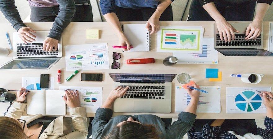 Budgetplanung Freelancer und Mitarbeiter