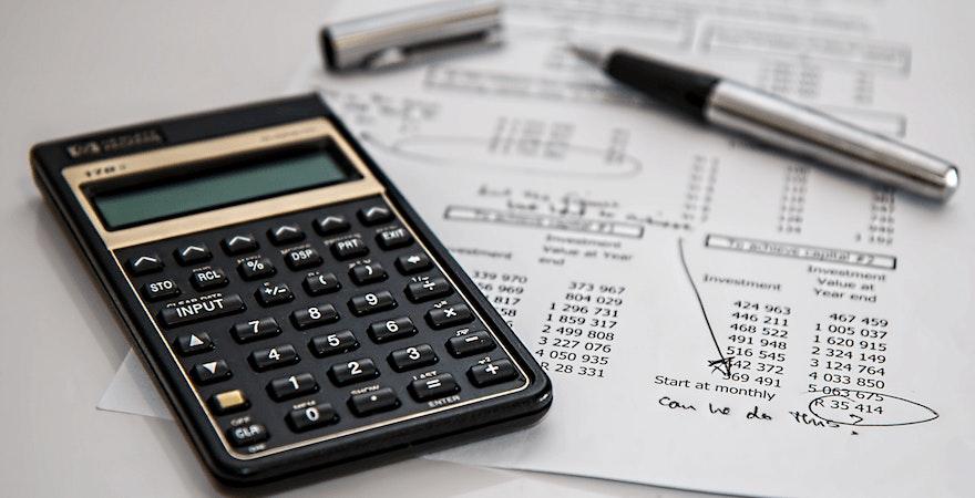 Budgetplanung Titelbild
