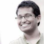 Sumit Bansal verdient passives Einkommen