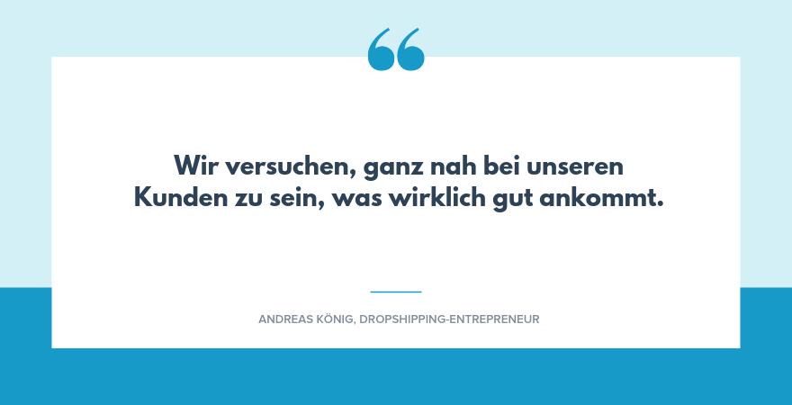 Österreichische Entrepreneure - Zitat