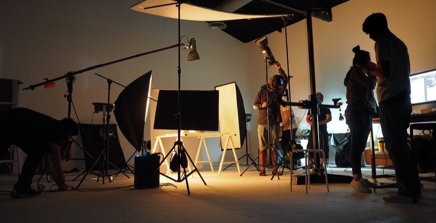 Video Set - Video als Zukunft des E-Commerce