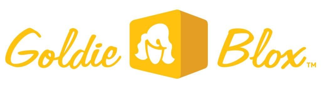 Brand Awareness - Logo Goldiblox