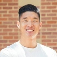 Entrepreneur Mike Kim