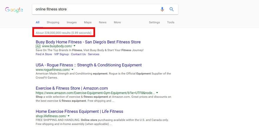 E-Commerce Vorteile & Nachteile - Google Suche