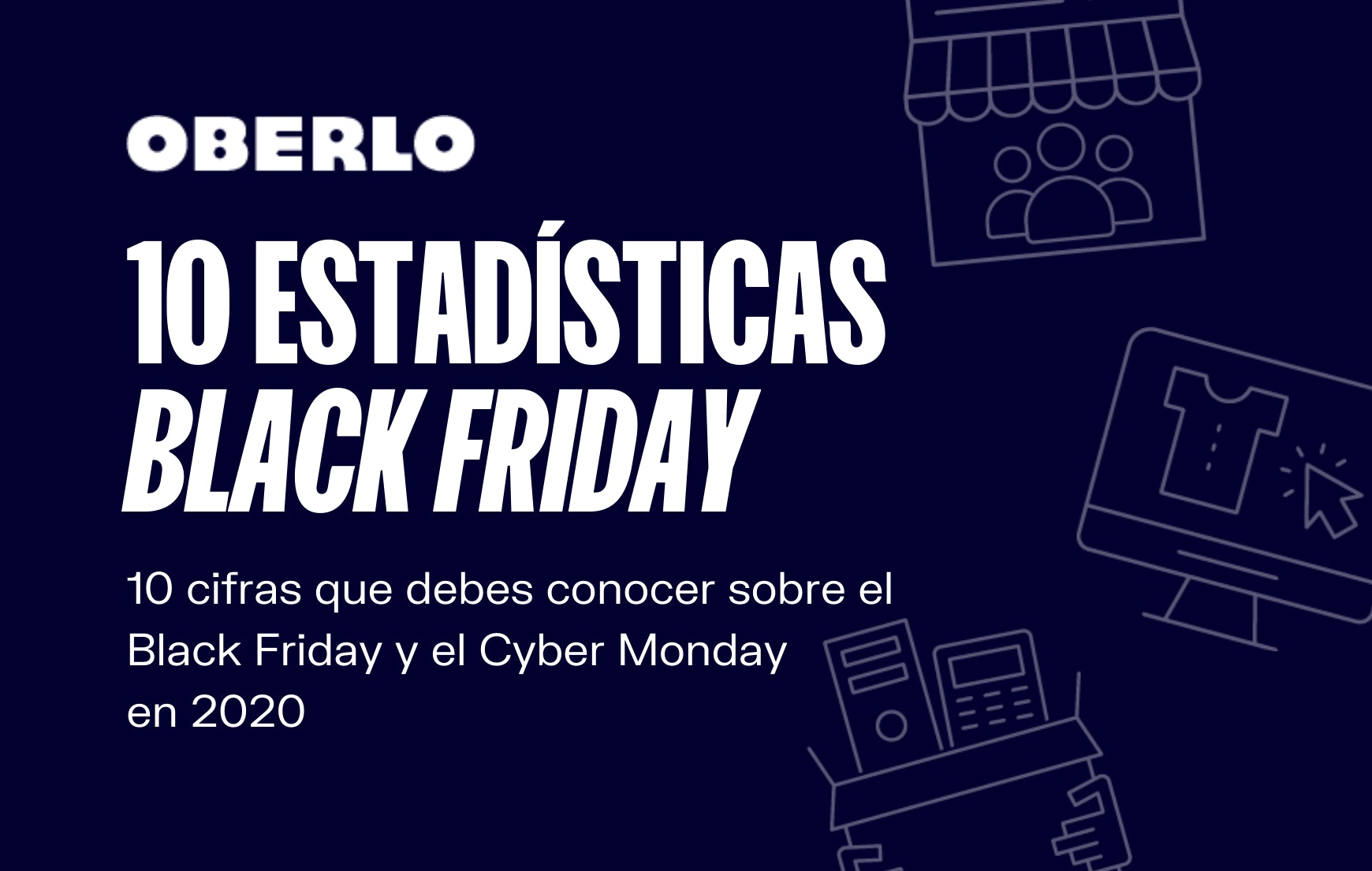 estadisticas black friday