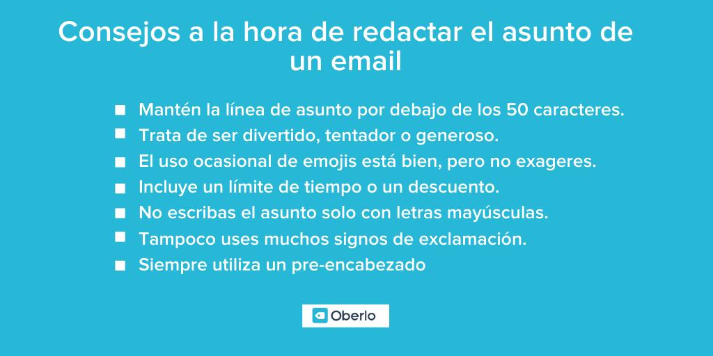 email marketing estrategias