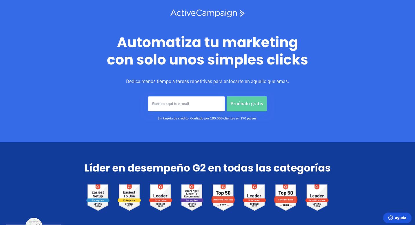 ventajas email marketing