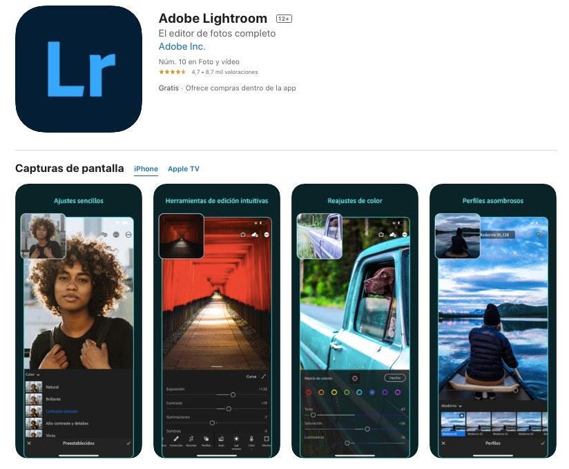 best app to edit photos