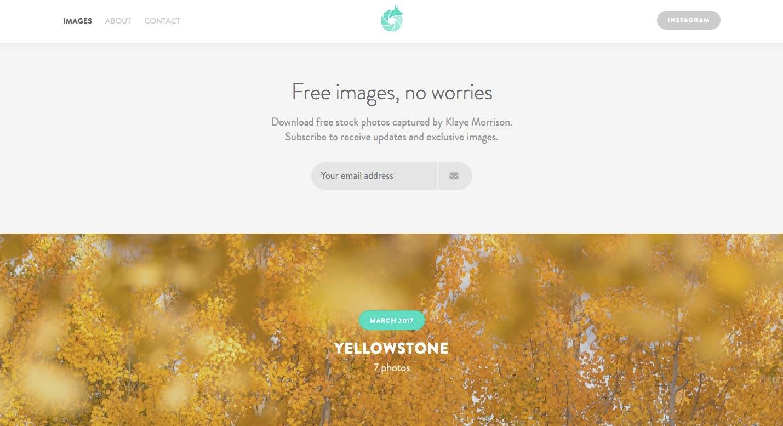 imagenes sin copyright gratis