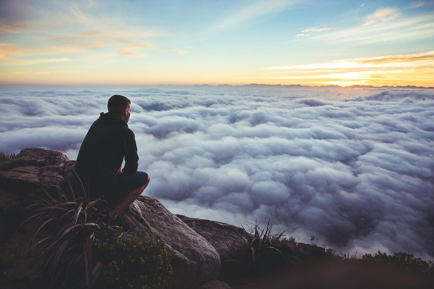 Mision y vision de una empresa