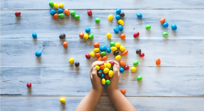 psicologia del color - que representan cada color