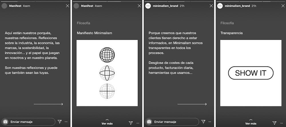 como funcionan las historias de Instagram