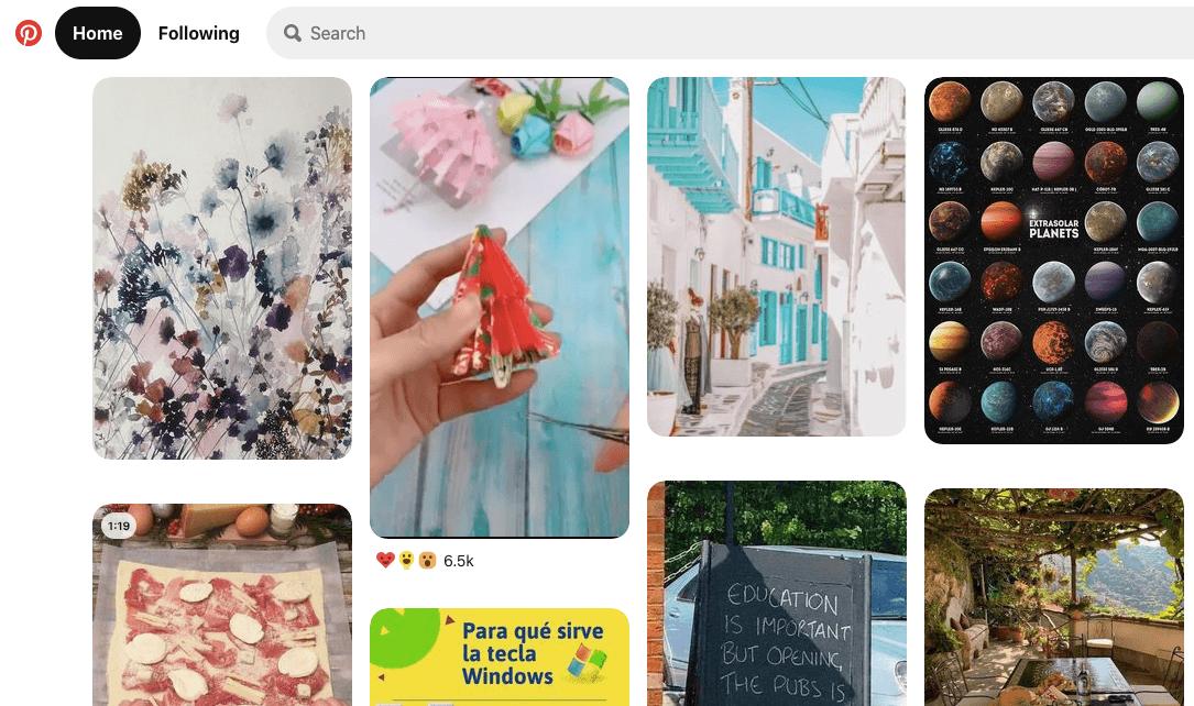 Pinterest - Una idea simple que terminó creando una de las mejores startup