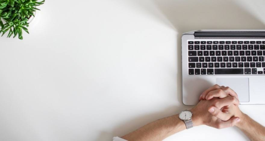Cómo hacer una página web en 2020