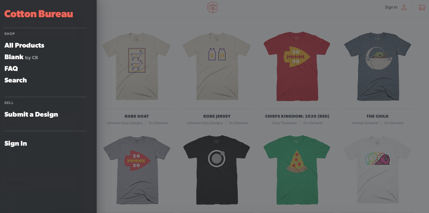 Mockups-playera-gratis_-Cotton-Bureau