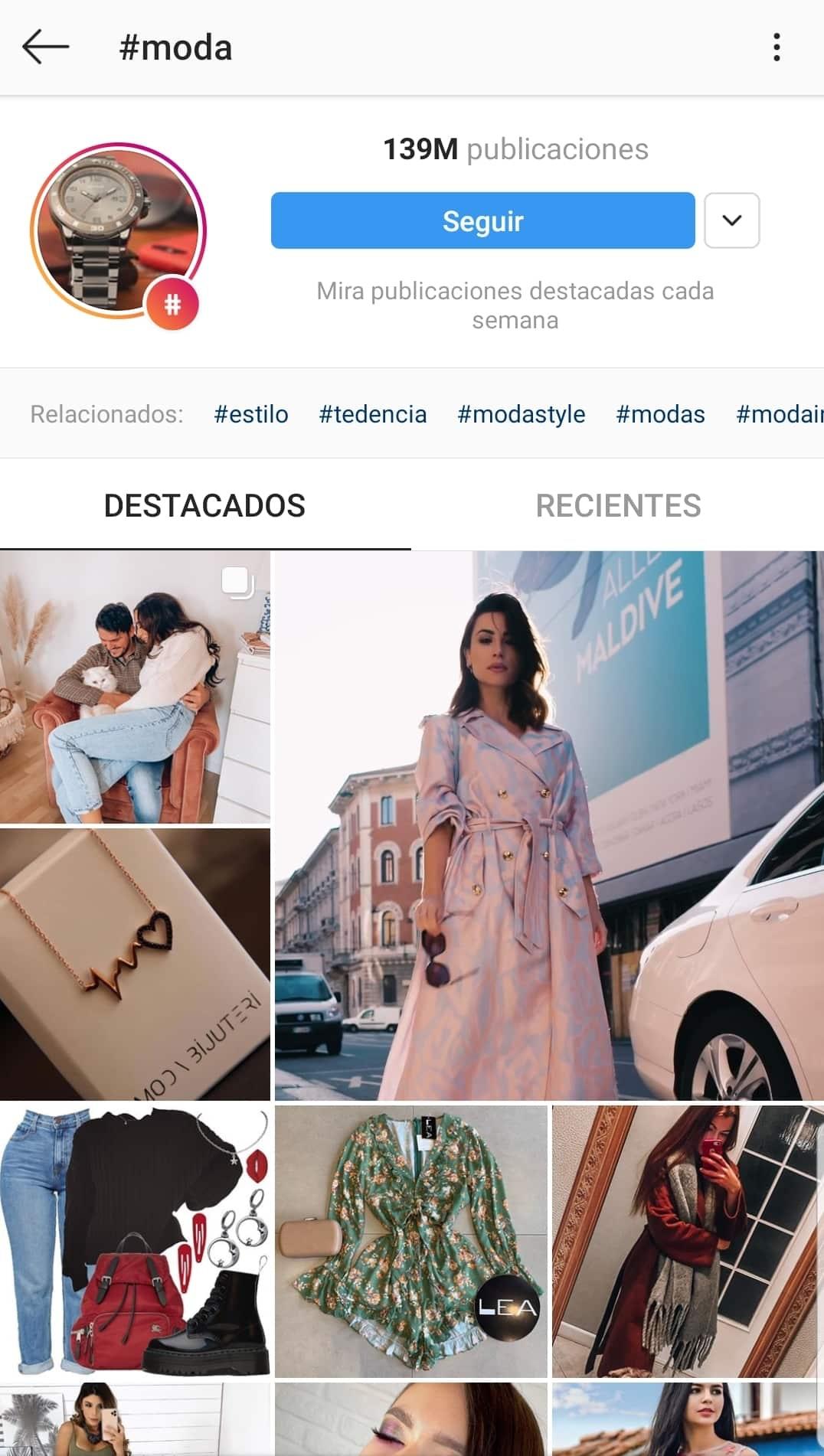 Mejores-Instagram-Hashtags-Moda