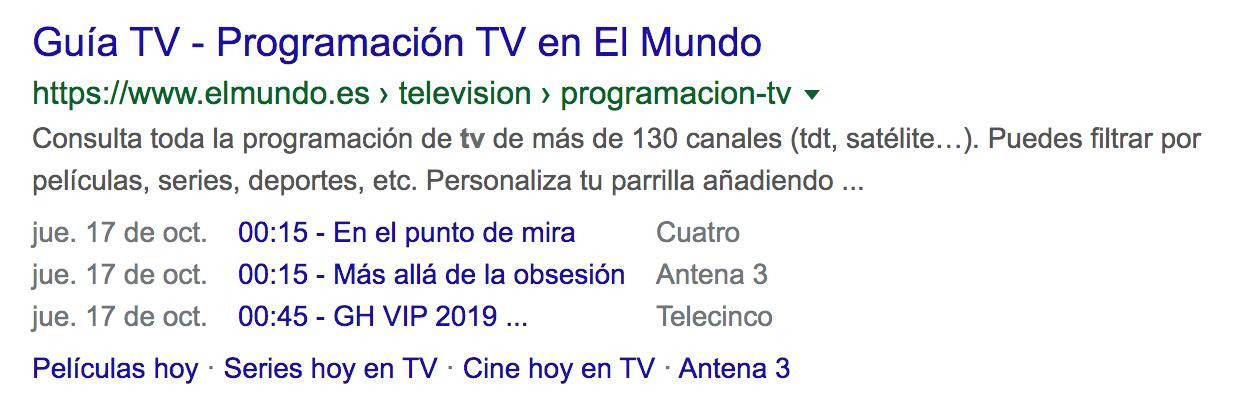 guia tvguia tv