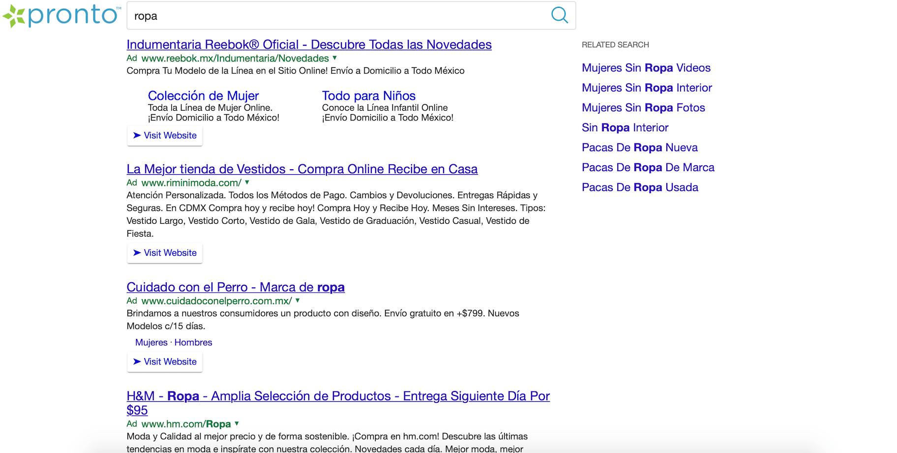 busca precios online