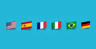 Oberlo está disponible en Español y en 4 idiomas más