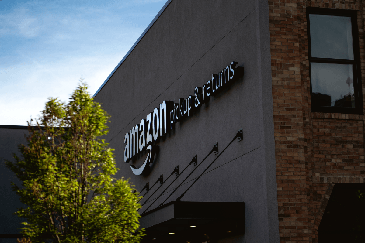 Amazon - Ventaja competitiva de liderazgo en costes