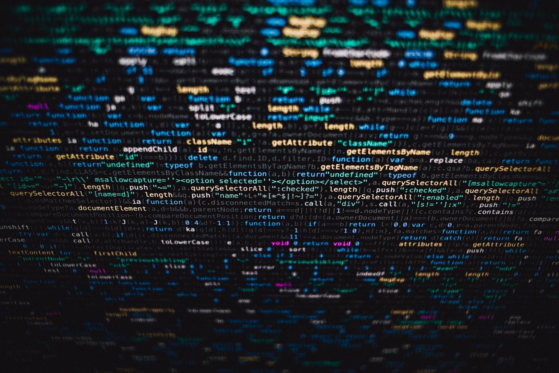 métiers du futur data