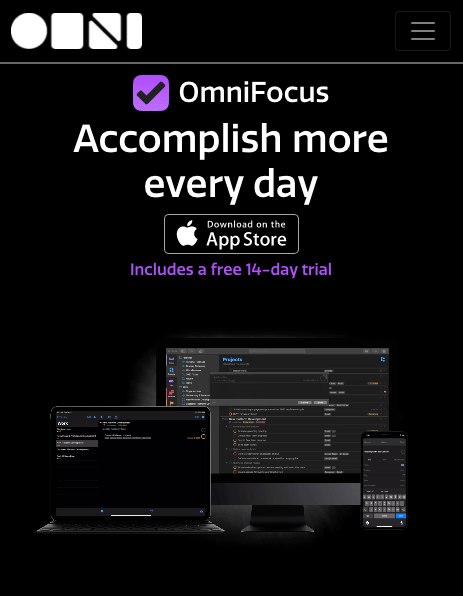 omni focus to do list