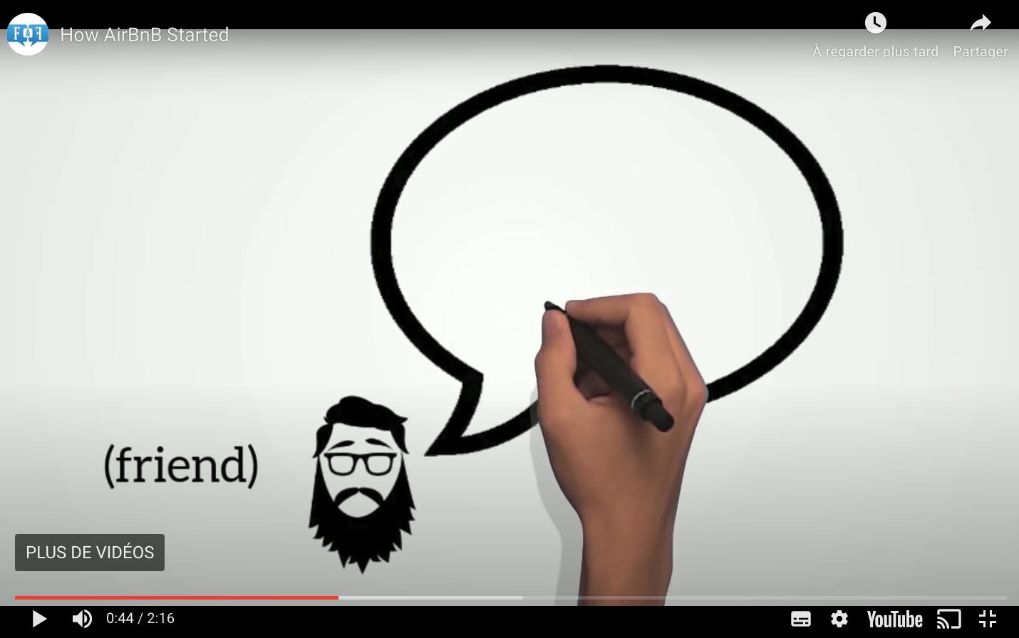 créer animation vidéo en ligne gratuit
