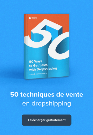guide gratuit dropshipping