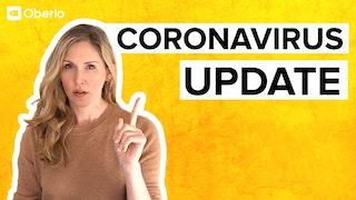 coronavirus update oberlo