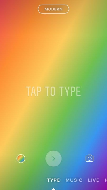 Fond multicolor